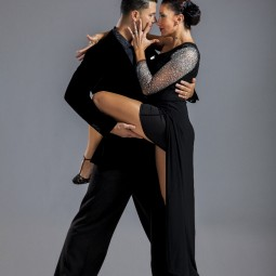 Competitive Dance Lessons For Couples